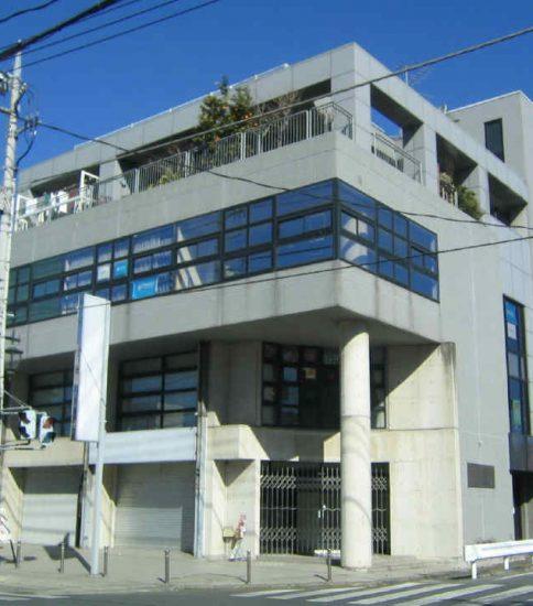 貸店舗/事務所 飯能市東町3-10 【酒井ビル2F】