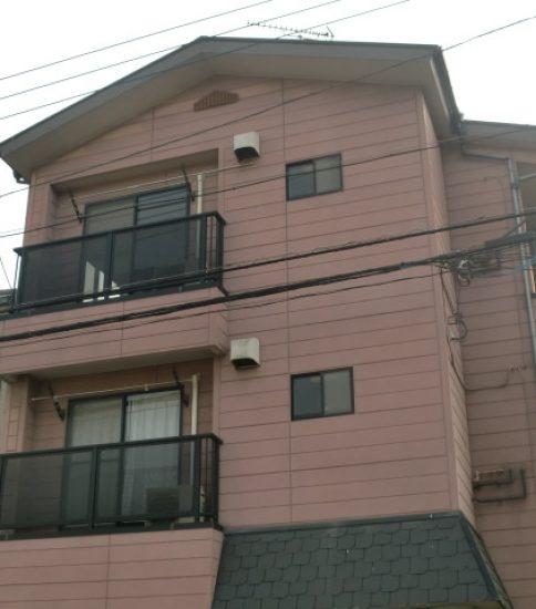 貸アパート 飯能市ニューサンライズ【302号室】