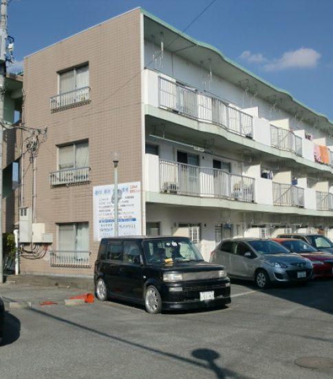 貸アパート サノハイツⅠ【305号室】
