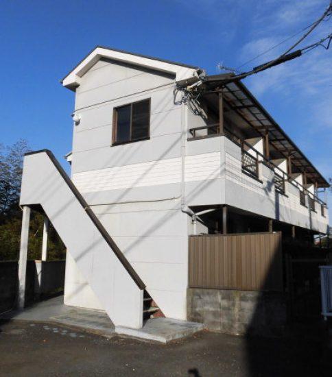 貸アパート レジデンス矢颪 【206号室】