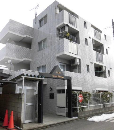 クリオ飯能弐番館 103号室