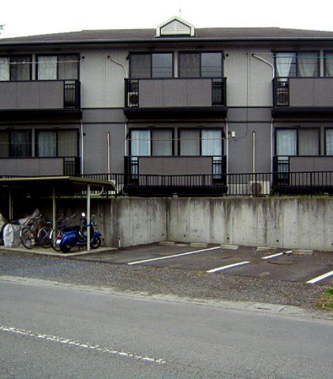 リバーサイドMRTハウス 102号室