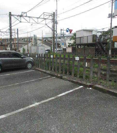 ゲオ月極駐車場
